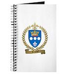 DUPUIS Family Crest Journal
