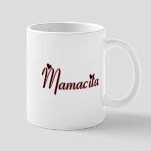 MAMACITA -- T-SHIRT Mug