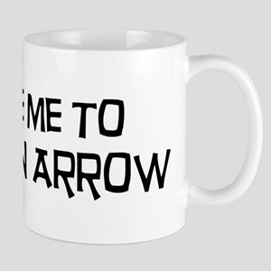 Take me to Broken Arrow Mug
