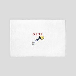 SETI 4' x 6' Rug