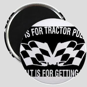 Tractors Magnet