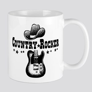 Country Rocker Mug