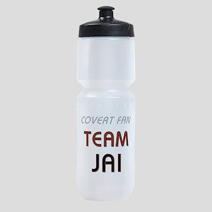 TEAM JAI Sports Bottle