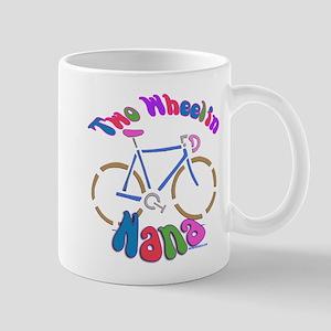 Nana Biker Mug