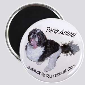 """Mikey 2.25"""" Magnet (10 pack)"""