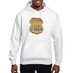Junior G-Man Corps Hooded Sweatshirt
