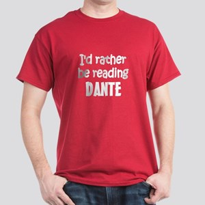 Dante Dark T-Shirt