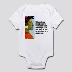 "Dante ""Midway"" Infant Bodysuit"