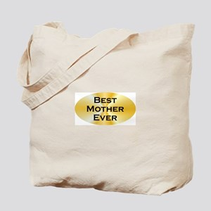 BE Mother Tote Bag