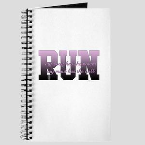 RUNNER Journal