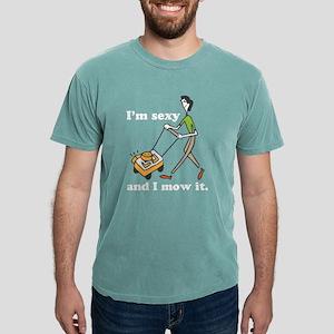 Mow it Women's Dark T-Shirt
