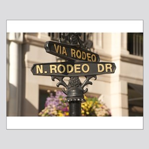 N. RODEO DRIVE Posters