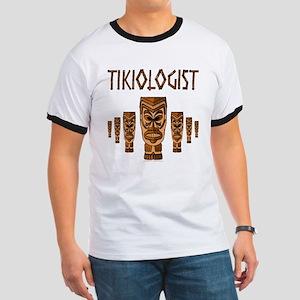 Tikiologist Ringer T
