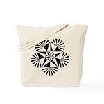 Stunning Star Tote Bag