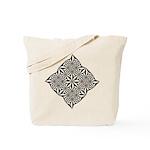Flash of Diamond Tote Bag