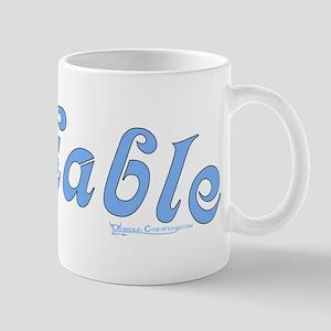 Lickable - Blue Mug