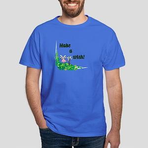 Make a Wish - Pixies Dark T-Shirt