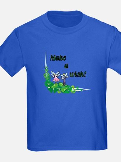 Make a Wish - Pixies T