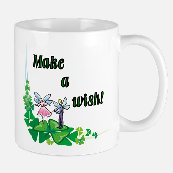 Make a Wish - Pixies Mug