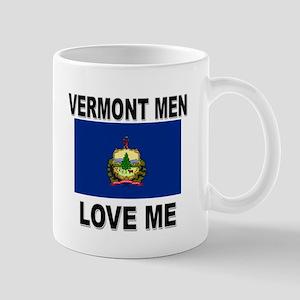 Vermont Love Me Mug