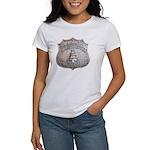 Newfoundland Junior Warden Women's T-Shirt