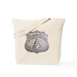 Newfoundland Junior Warden Tote Bag