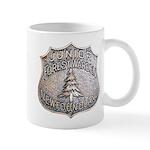 Newfoundland Junior Warden Mug