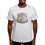 Newfoundland Junior Warden Light T-Shirt
