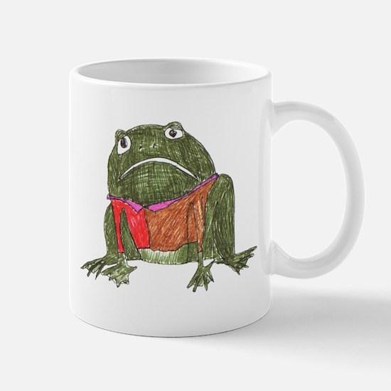 frank blanck Mug