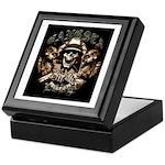 Gangsta Love Keepsake Box