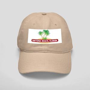 Daytona Beach Palms - Cap