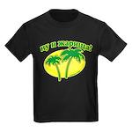 CTEPBA.com Kids Dark T-Shirt