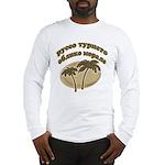 CTEPBA.com Long Sleeve T-Shirt