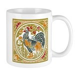 Country Rooster Mug