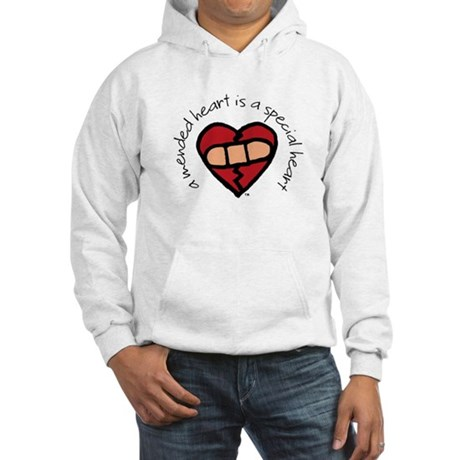 """My son..."" Hooded Sweatshirt"