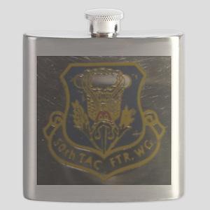 hahn air base, 50th TFW Flask