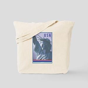United States Tote Bag