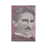 Tesla-1 Rectangle Magnet (100 pack)