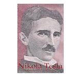Tesla-1 Postcards (Package of 8)