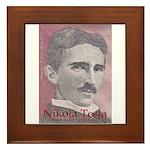 Tesla-1 Framed Tile