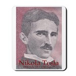 Tesla-1 Mousepad