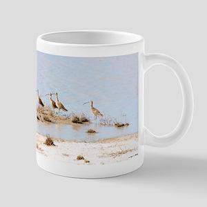 2-Curlews Mugs