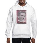 Tesla-1 Hooded Sweatshirt
