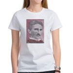 Tesla-1 Women's T-Shirt