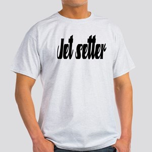 Jet Setter Light T-Shirt