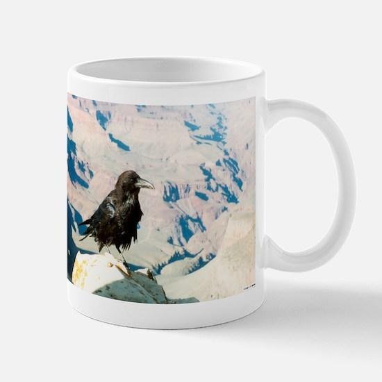 Cute Corvid Mug