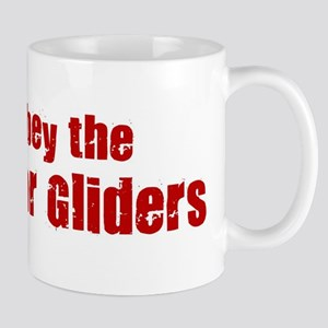Obey the Sugar Gliders Mug