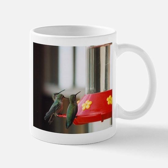 Cute Feeder Mug