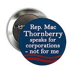 Mac Thornberry political button