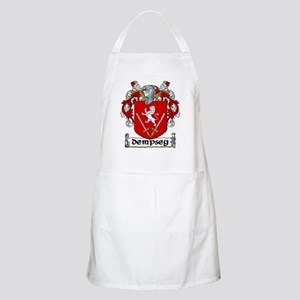 Dempsey Coat of Arms Apron